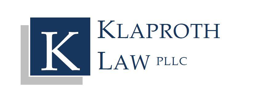 Klaproth Law